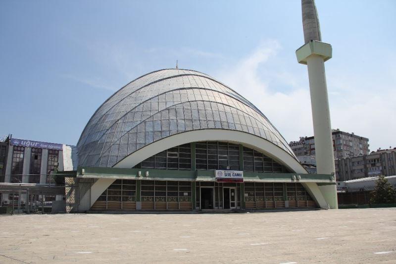 Site Camii