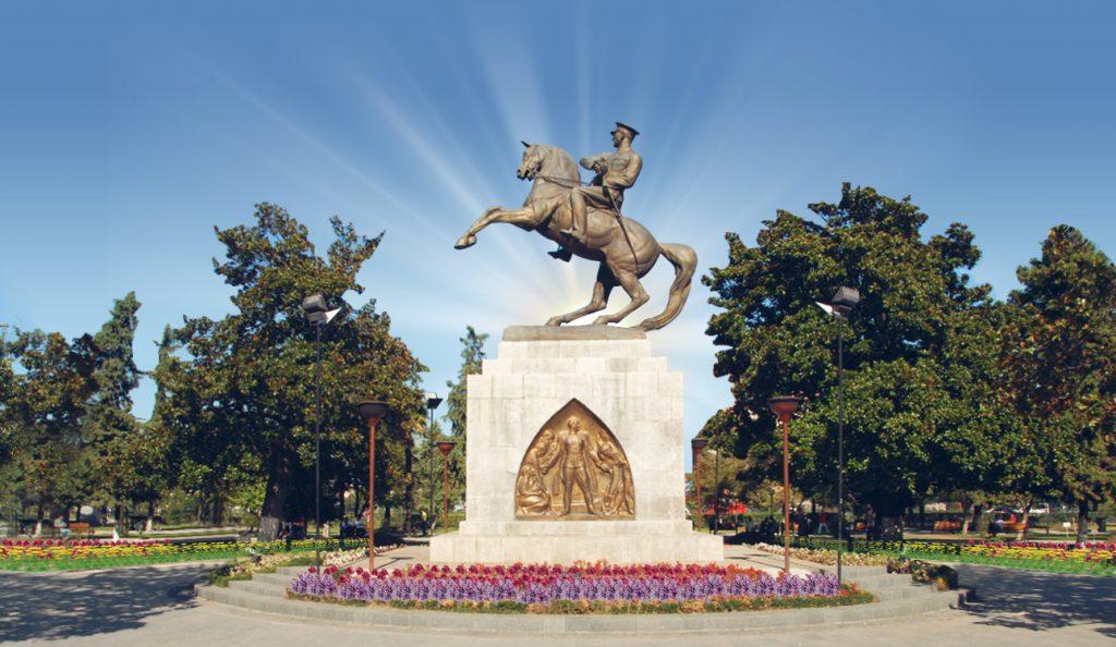 Onur (Atatürk) Anıtı